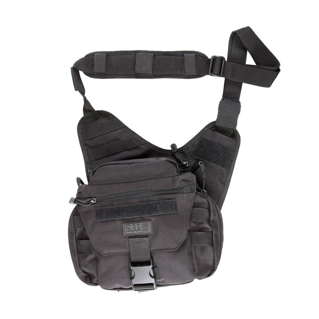 85eb22040db2 Push Pack. Sacoche Push Pack 5.11 Tactical noir (019)