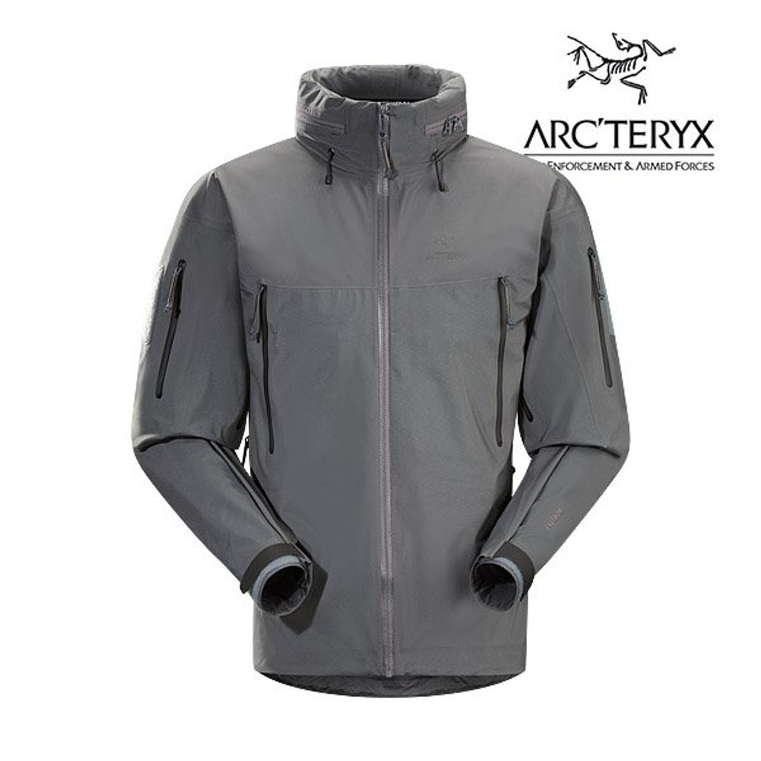 2614660b302 Veste Alpha Jacket V2 Arc teryx Leaf