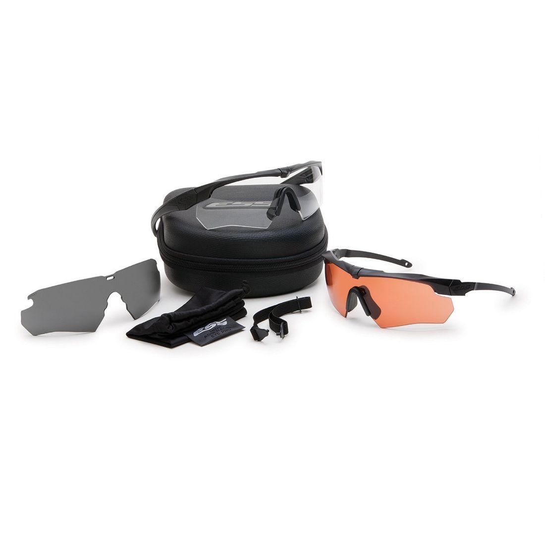 Crossbow Suppressor 2X+. Kit lunettes Crossbow™ Suppressor 2X Plus ESS 36b61698e8b9