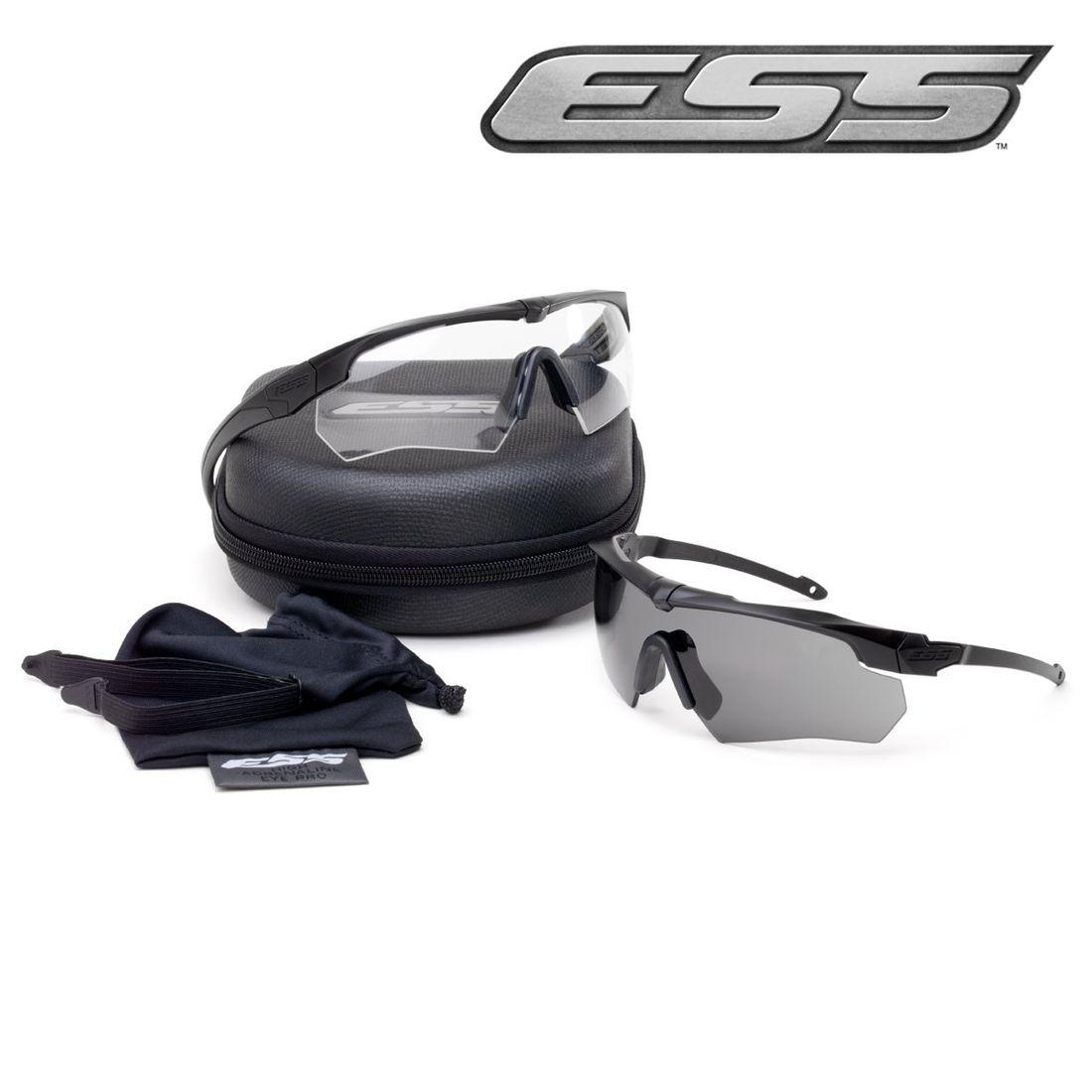 Crossbow Suppressor 2X. Kit lunettes Crossbow™ 2X Suppressor ESS cf321c0ff88f