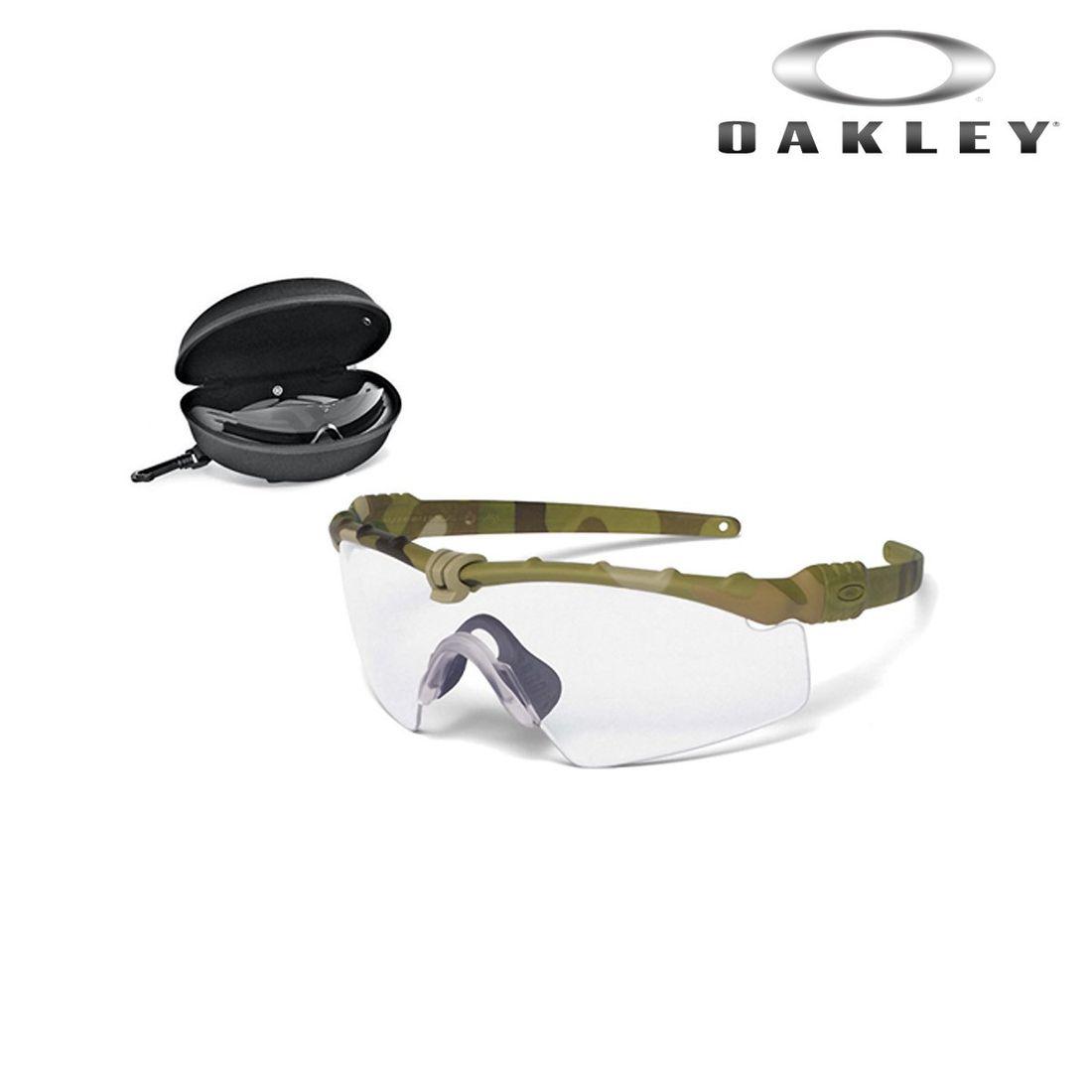 Lunette SI Ballistic M Frame 3.0 Multicam Array Oakley SI eda580513d42