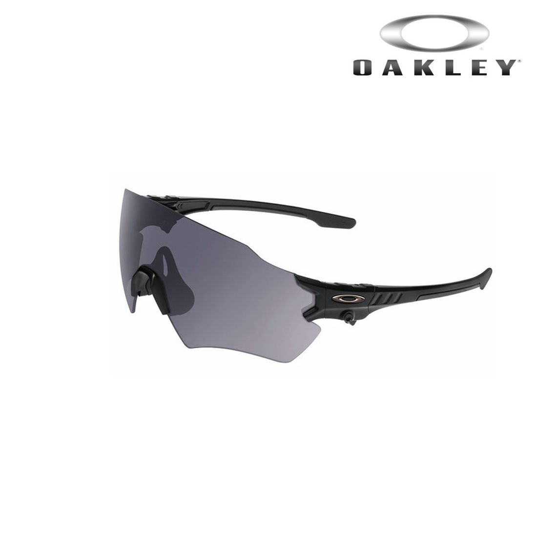 Lunette SI Tombstone™ Reap verre gris Oakley SI 20802684dd88