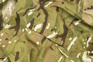 Camouflage MTP Vista