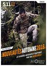 Aventure automne 2016